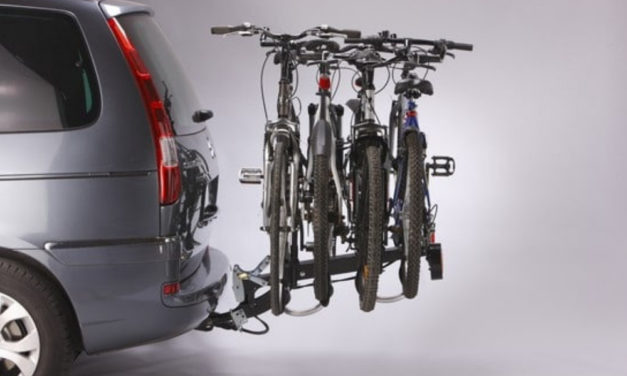 Comment installer un porte-vélo sur une voiture ?