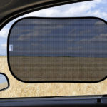 Pare soleil voiture : quel modèle choisir