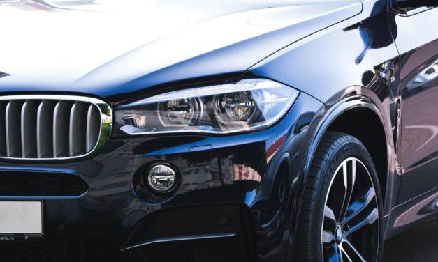 Polish voiture : quel produit pour lustrer votre carrosserie ?